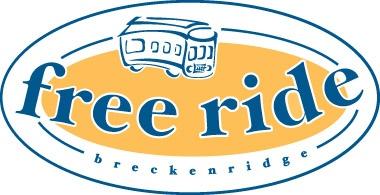 Small Free Ride logo
