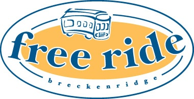 Small Free Ride logo